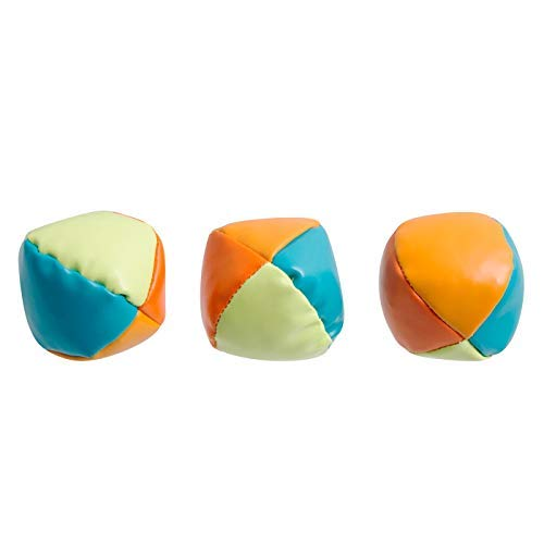 Juggling Balls Sharper Image Set of 3