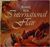 Microwaving with an International Flair, Susan B. Draudt, 0895866862