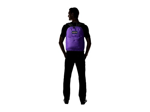 Superbreak Purple Sac Synthétique Jansport À Dos Insignia dUdwqT