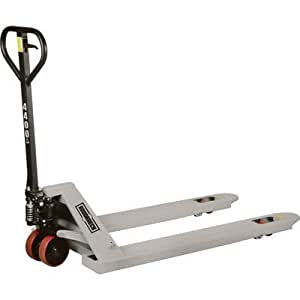 Roughneck Hand Pallet Truck - 4,400-Lb. Capacity