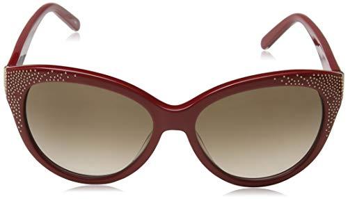 Amazon.com: anteojos de sol Chloe CE 627 S 613 rojo: Clothing