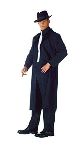 [The Don Adult Costume] (20s Mafia Costume)