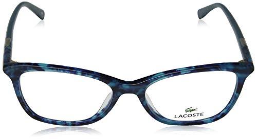 Lunettes Petroleo 466 Noir striped 52 Lacoste L2791 Soleil De tqfZZw