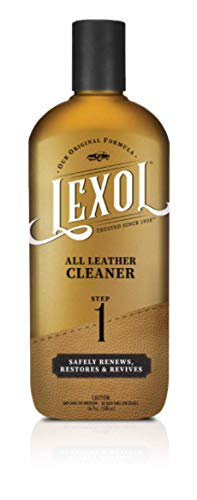Lexol Leather Cleaner 16.9