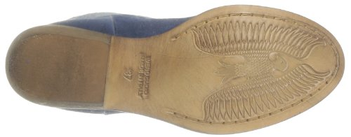 Donna Piu Mascia, Women's Boots Bleu (Venus Indaco Lino Indaco)