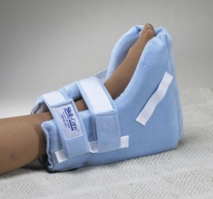 Skil-Care Heel Float - Large/Bariatric - 5'' Wide by Skil-Care
