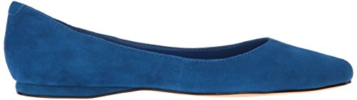Nine West Mujeres Speakup Ballet Azul Chico