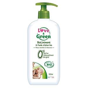 Love & Green Bioliniment 500 ml 10