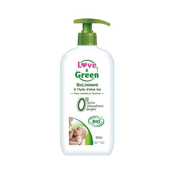 Love & Green Bioliniment 500 ml 1