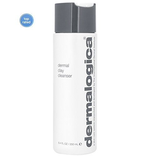 Dermalogica Dermal Clay Cleanser 8.4 Oz-New-Free Sample