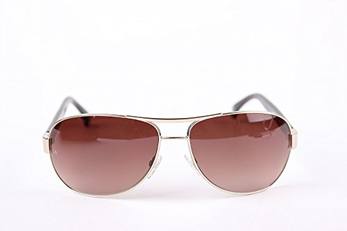 Giorgio Armani Men's sunglasses GA930 / S, Color:Gold