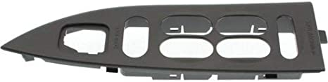 For 2002-2003 Ford F150 Window Switch Front Left 56335HJ Crew Cab Pickup