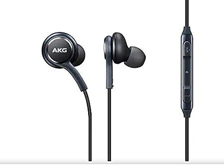 Samsung - Auriculares in-Ear sintonizados por AKG (Harman Kardon) – FFP