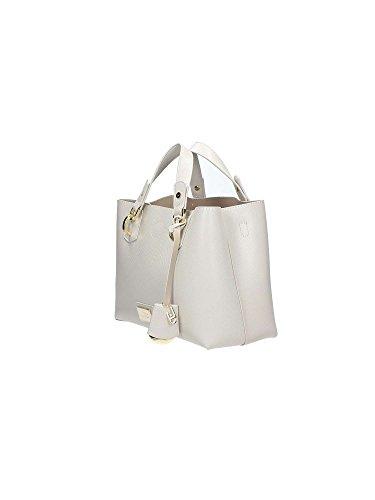 LIU JO A18151 E0502 Bolsos de mano Mujer blanco