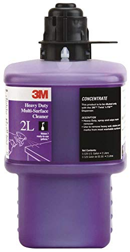 Multi Surface Cleaner, Size 2L, Purple