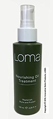Loma Nourishing Oil Treatment 8.45 oz