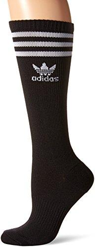 adidas Womens Originals Knee High Socks