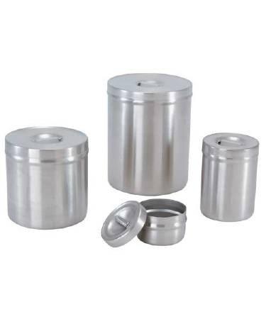 Medegen Medical Products 88030 Dressing Jar, 3 quart Capa...