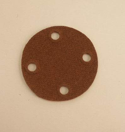 APG 0880B0100, 1'' 300-600# Flange Protector, 1/8'' Thickness (Pack of 224 pcs)