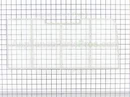 Frigidaire 5304477176 Air Conditioner Filter by Frigidaire
