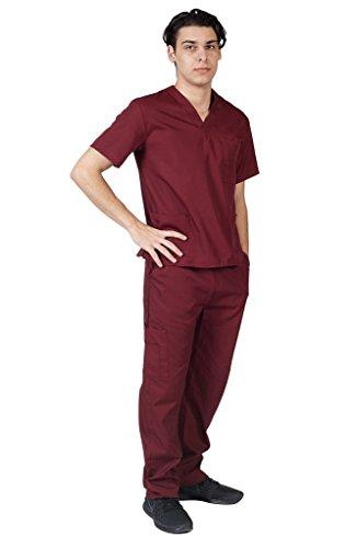 SCRUBS Men Scrub Medical Pants
