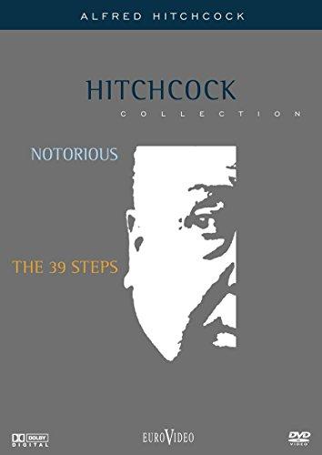 39 steps dvd - 9