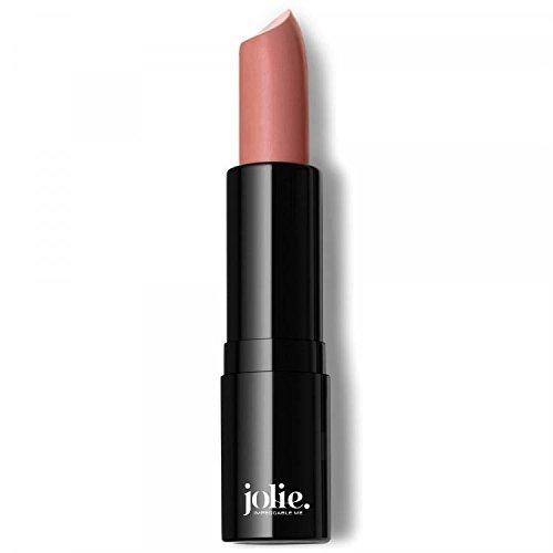 Jolie Pearl Finish Satin Lipstick - Newbury Street