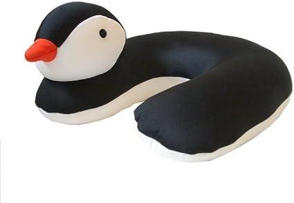 Softeeze Neck Pillow Black: Amazon.co
