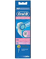 Save on Oral-B Sensitive Clean & Ultra Thin Toothbrush