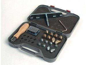An ideal starter kit. Lincoln Stud Kit