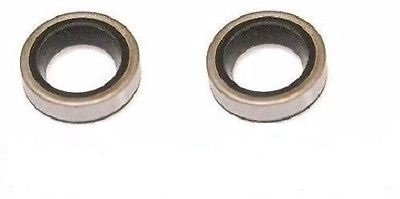Selector Shaft Seal - 9