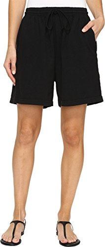 Fresh Produce Women's Jersey Shorts Black X-Large 5