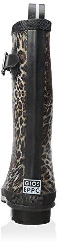 Rain Gioseppo Women's Short Leopard Boot zwxxOHq