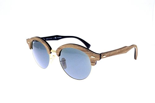 Ray-Ban-MenWomen-1514716001-GoldGreen-Sunglasses-51mm