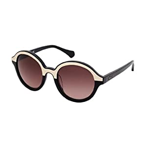 Kenneth Cole New York Women's KC7105 Sunglasses GOLD 50