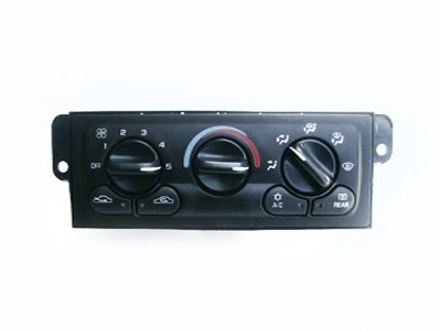 1999 - 2003 Chevy Malibu A/C Heater Climate Control