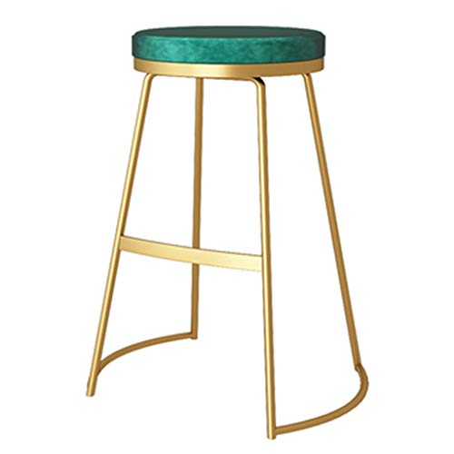 Peachy Amazon Com Liyin Chairs Creative Bar Stool No Backrest Creativecarmelina Interior Chair Design Creativecarmelinacom