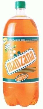 Amazoncom Tropical Ecuadorian Apple Soda 2 Lt Soda De Manzana