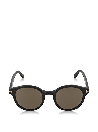 Tom Ford Sonnenbrille Lucho (FT0400) schwarz glanz