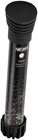 Newa Preset Combine Thermomètre pour Aquariophilie 50 W