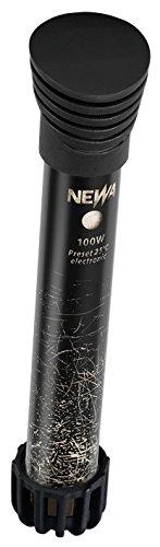 Newa Preset Combine Thermomètre pour Aquariophilie 100 W NW0086002