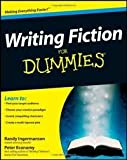 img - for Writing Fiction For Dummies Publisher: For Dummies book / textbook / text book