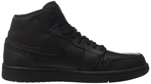 Nero 034 Nike Black Scarpe White Sportive 554724 Uomo wXgngPq5r