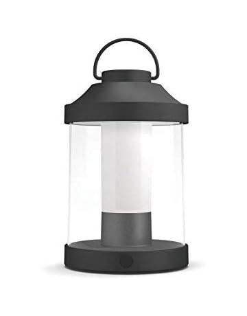 extérieur Luminaire de Terrasse éclairage DEL Lampe Solaire Lampion rose pink Ø 25,5 cm