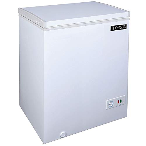 Expect More Thomson Chest Freezer (5.0 cu. ft.)