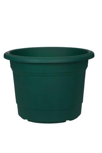 Whitefurze G01R50 - Macetero Circular (50 cm), Color Verde ...