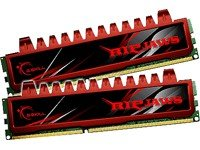 - G.Skill Ripjaws Series 8GB (2 x 4GB) 240-Pin DDR3 SDRAM 1066 (PC3 8500) Desktop Memory F3-8500CL7D-8GBRL