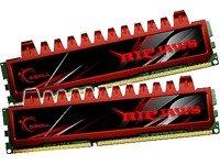 1066 Mhz Dual Channel - G.Skill Ripjaws Series 8GB (2 x 4GB) 240-Pin DDR3 SDRAM 1066 (PC3 8500) Desktop Memory F3-8500CL7D-8GBRL