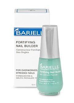 Barielle Fortifying Nail Builder, 0.5 Ounce