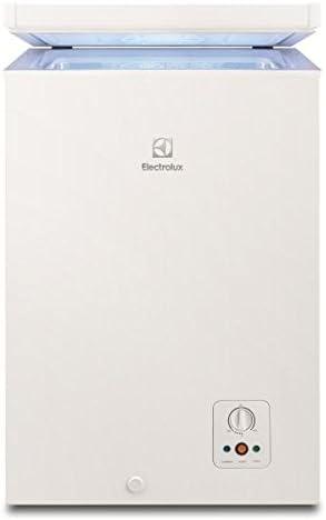 618248 Blanc Electrolux EC1005AOW Cong/élateur 98 liters Classe